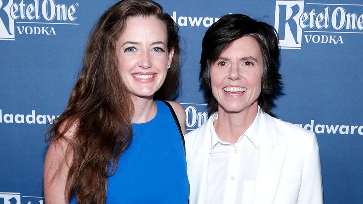 """Actress and writer Stephanie Allynn and comedian Tig Notaro became mommies to twins. Tig Notaro posted on her Facebook page that,""""I am beyond excited to announce that Mrs. Notaro and I are expecting TWINS in the coming months!!!!! Weeeeeeeee!!!!!"""