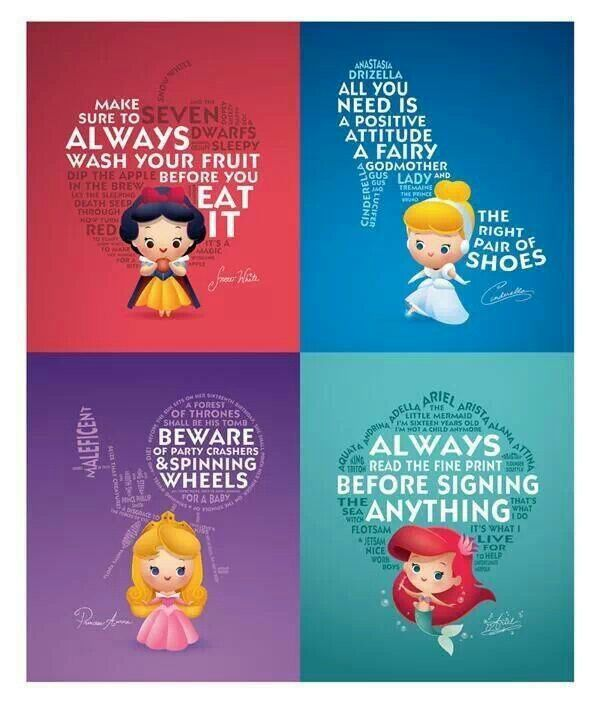 I am sad Beth doesn't have pinterest because that Snow White one makes me think of her!