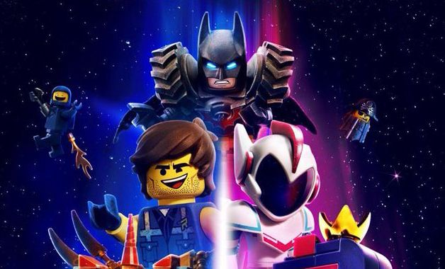 Watch The Lego Movie 2 The Second Part Full Movie 2019 Online Free Lego Movie 2 Lego Movie Movies