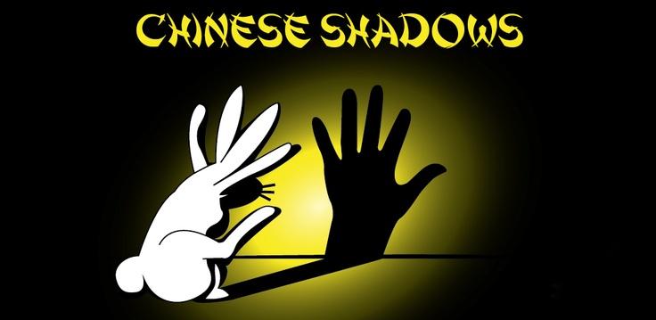 Chinese Shadows App