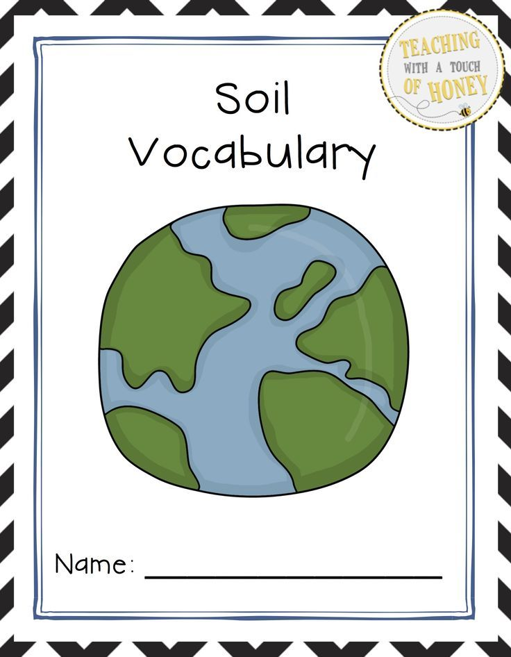 243 best images about all about soil activities on for Importance of soil for kids