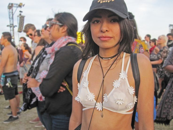 Festival-Fashions — Coachella Weekend 2, 2016