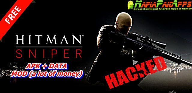 hitman sniper challenge android apk