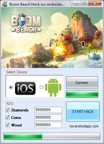 boom beach hack download