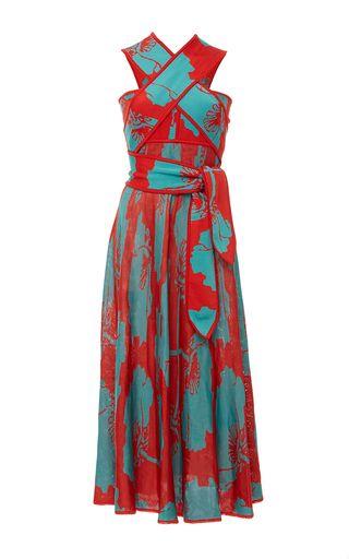 Dress by Pepa Pombo