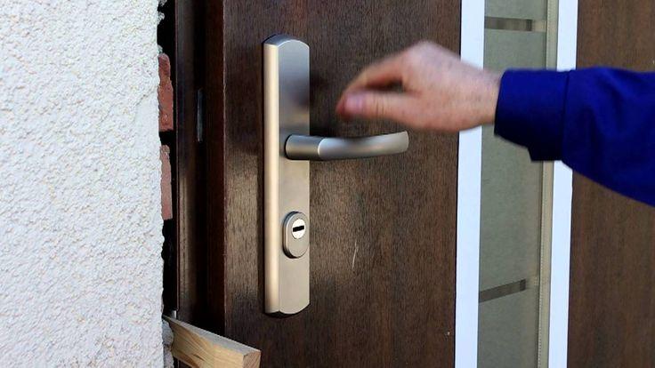 Film instruktażowy montażu drzwi firmy KMT.