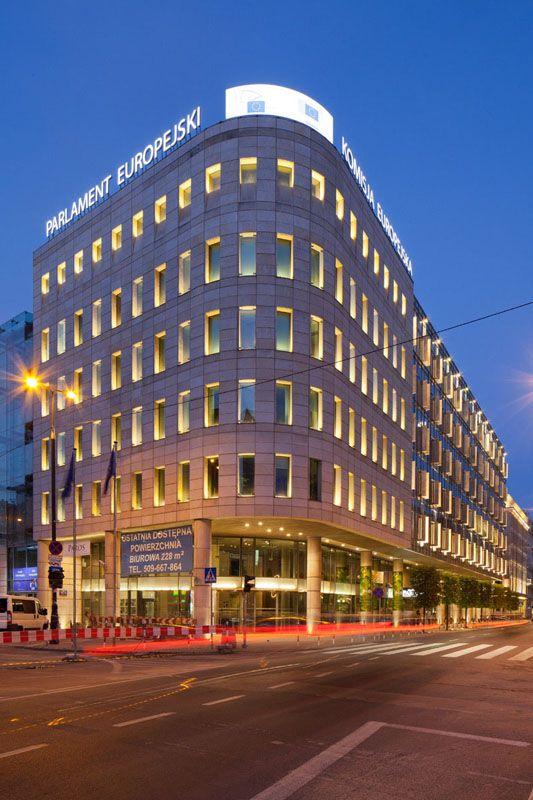 Jasna Center, Warsaw. S.A.M.I. Architekci   Poland © Piotr Krajewski pkrajewski.pl