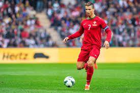 Träffa Ronaldo<3