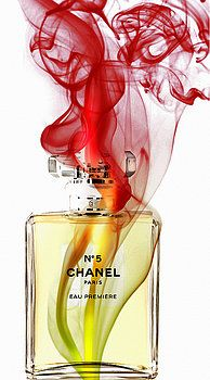 Nostalgic Art - Chanel No. 5