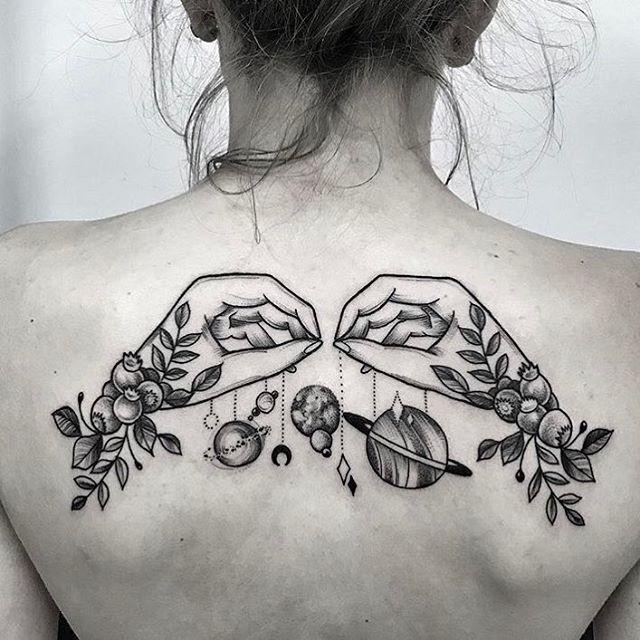 "920 Likes, 4 Comments - Tattoom (@tattoomobile) on Instagram: ""Artist : @mateuszwojtak BEHIND THE COLOR'S OF THE WORLD #tattoom #tattoomobile #tattoomgallery…"""