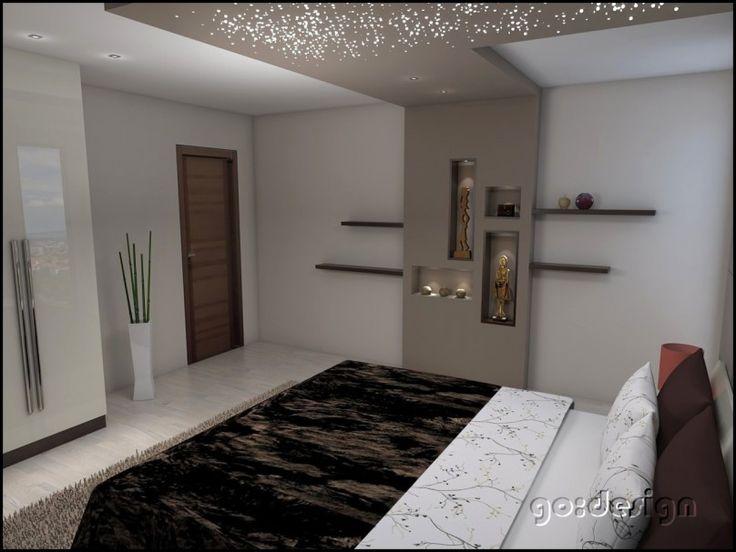 Kreatívny interiérový dizajn bytových a obchodných priestorov