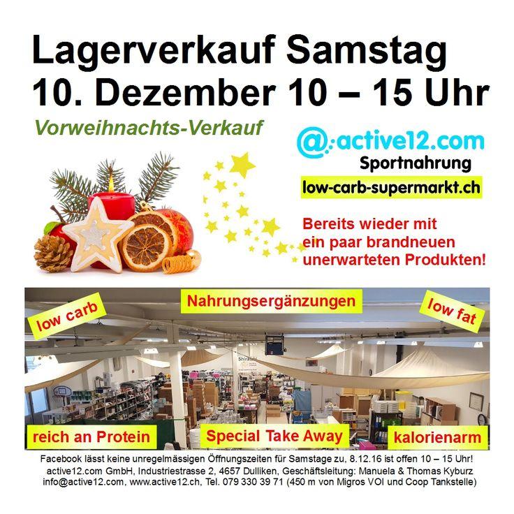 Best Vorweihnachts Lagerverkauf Samstag Dezember Uhr Lagerverkauf Weihnachten