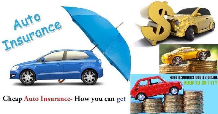 Cheap Auto Insurance- How you can get!-#auto #cheap # ...