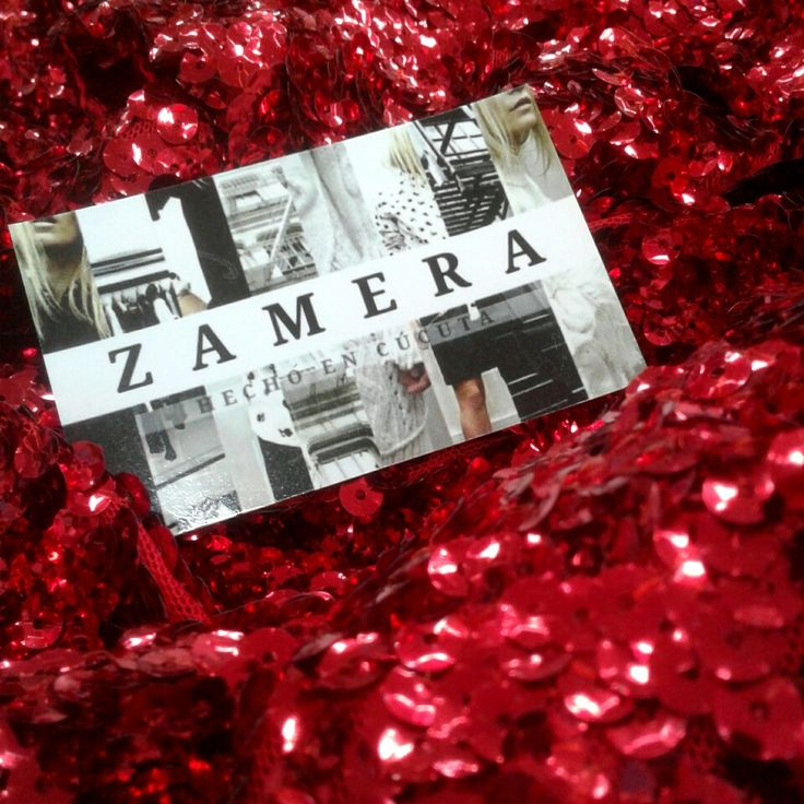 ● Z A M E R A ● https://www.instagram.com/zamera.fashion/