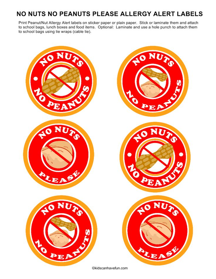 No Nuts No Peanuts Allergy Labels. TORIE & HOWARD USDA CERTIFIED ORGANIC CANDY ARE NUT FREE