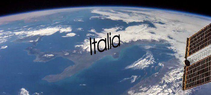 Espectacular vídeo de nuestro planeta Tierra visto desde el espacio - http://viral.red/espectacular-video-de-nuestro-planeta-tierra-visto-desde-el-espacio/