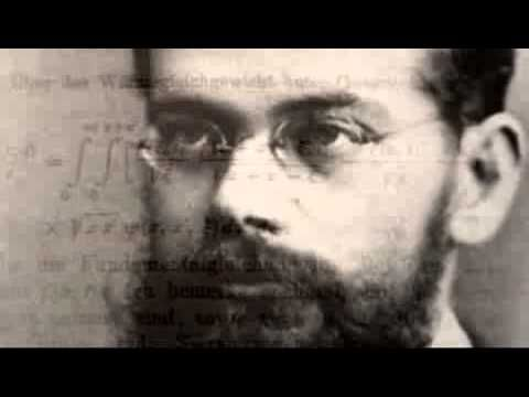 Ludwig Boltzmann - The genius of disorder (2007)