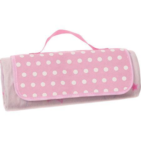 Grâce à sa poignée, cette couverture et facilement transportable pour vous accompagner là où vous le souhaitez.   Product: ...