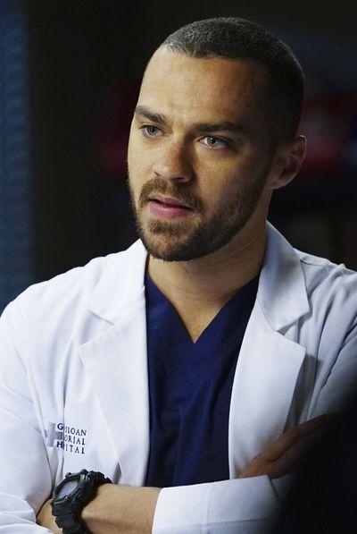 Melhor fonte de notícias atualizadas sobre Grey's Anatomy no Brasil. Your best source in Brazil...