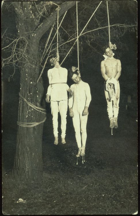 history of lynching Through this lesson, you will learn what defines the practice of lynching, and gain  insight into how it has been used throughout the united states.