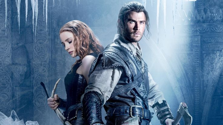 Watch The Huntsman Winter's War | Movie & TV Stream