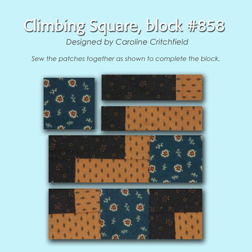 100 Blocks Sampler Sew Along   Block 24 + Giveaway
