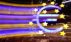 Eurozone fears and political instability send stock markets tumbling  FTSE 100 drops more than 2% after suggestions the eurozone is heading for a longer and deeper recession than expected
