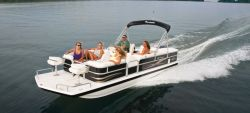 New 2013 - Hurricane Deck Boats - FD 226F OB