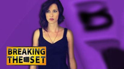 Abby Martin Is No Charlie Veitch