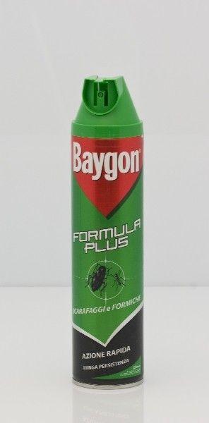 BAYGON SPRAY ML. 400 SCARAFAGGI E FORMICHE http://www.decariashop.it/insetticidi-uso-civile/1204-baygon-spray-ml-400-scarafaggi-e-formiche-8002030142554.html
