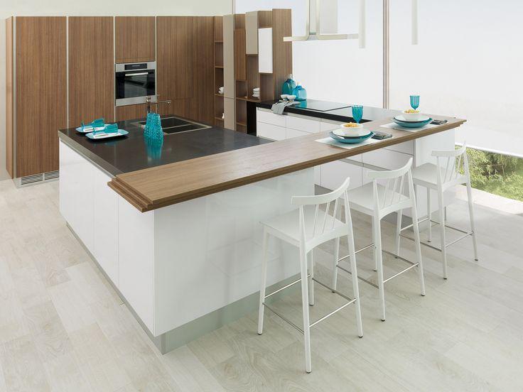 Jorge Fernández | Cocina #decoracion #diseñointerior #hogar