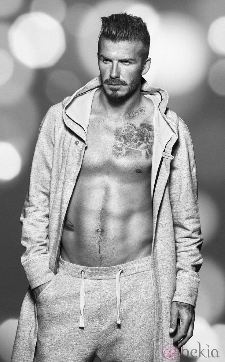 David Beckham | David Beckham | Les Beaux Mecs