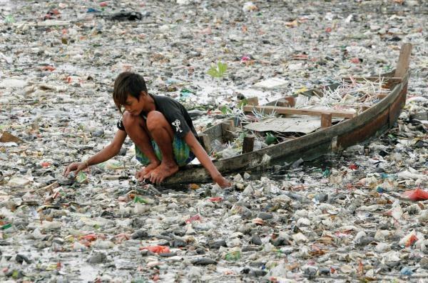 Épinglé par Koreus sur Images Pollution, Pollution de l