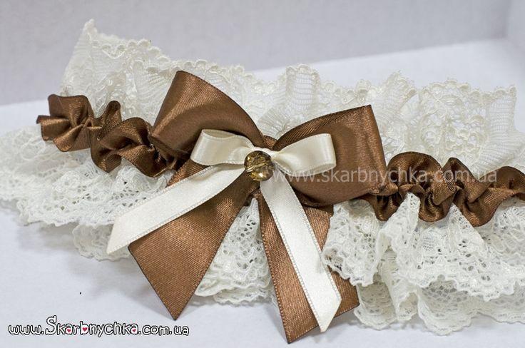 Свадебные подвязки на ногу, свадебные украшения, подвязки для невесты. | Творческая мастерская Скарбнычка. Свадебные аксессуары ручной работы, свадебные букеты, букет невесты, оформление свадьбы, выездная церемония