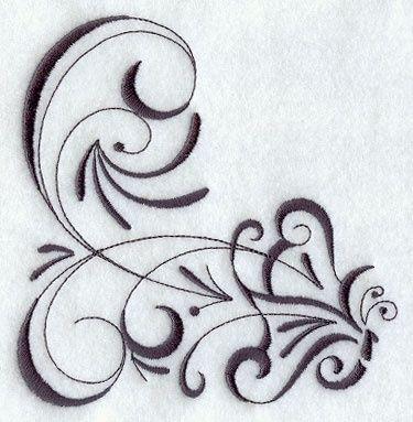best 20 filigree tattoo ideas on pinterest. Black Bedroom Furniture Sets. Home Design Ideas