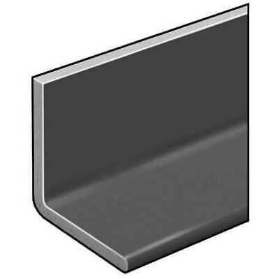 871160 DYNAFORM I-Beam,ISOFR,Gray,4x2 In,1//4 In Th,10 Ft Dark Gray