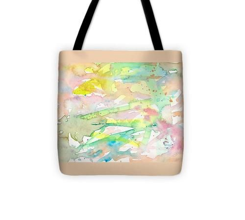 Subtle Turtle - Tote Bag