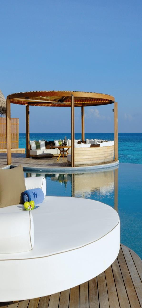 W Retreat.Maldives | LOLO