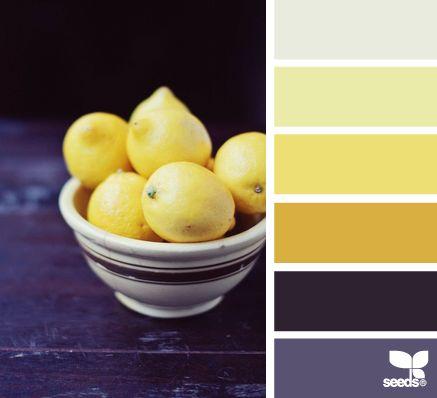 lemon tones