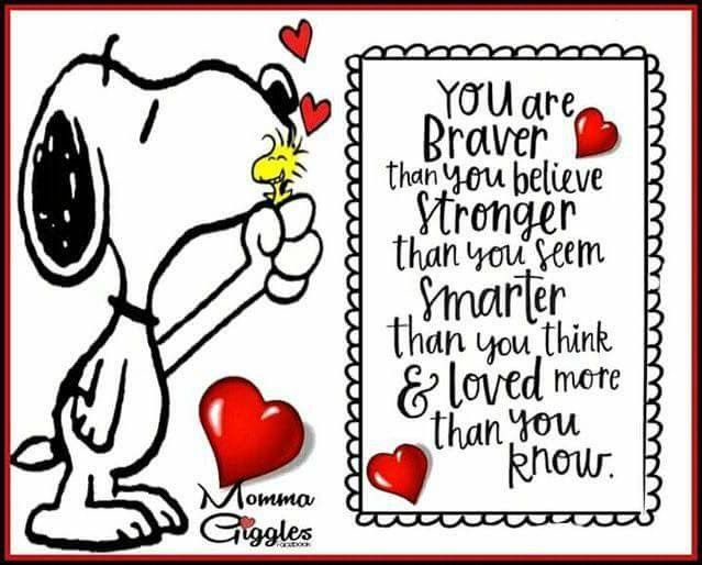 Pin by Evaline Evaline on Snoopy | Snoopy quotes, Snoopy ...