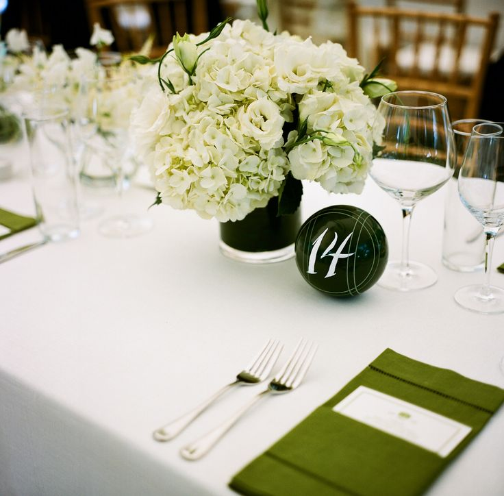 131 best IDo Table Numbers images on Pinterest Wedding
