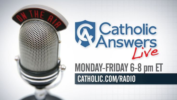 """Why Do We Take Only Some Bible Passages Literally? -Jimmy Akin discusses Matthew 5:29-30 (""""If your right eye causes you to sin, pluck it out..."""") and John 6 on the Real Presence."""