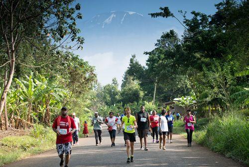 Kilimanjaro Marathon 2018 – Travel Packages