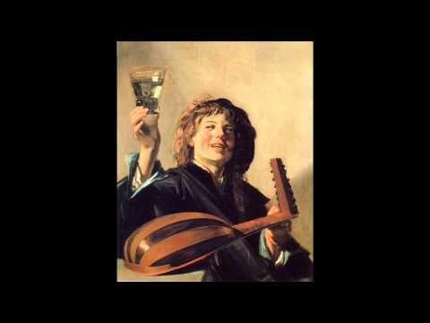 Silvius Leopold Weiss Lute Suites N 4,5,6,Cardin