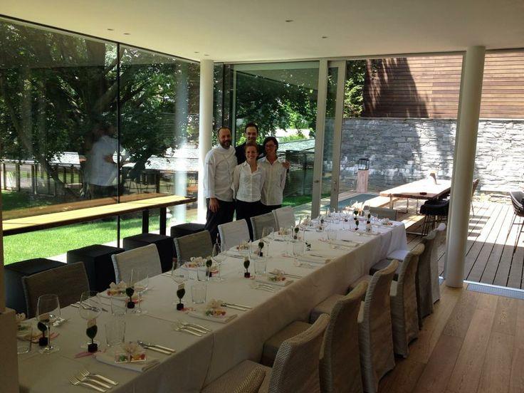 Casa sull'Albero, Sterling Design Preferred Hotel,  Lake Como- Chef e Cultura di Giorgio Cabella- www.chefecultura.it