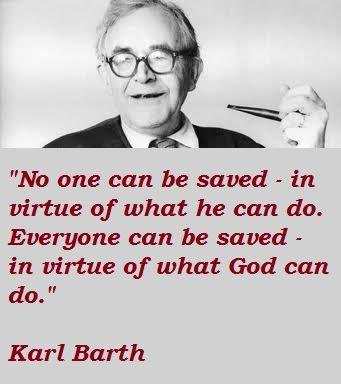 karl barth quotes - Google 検索