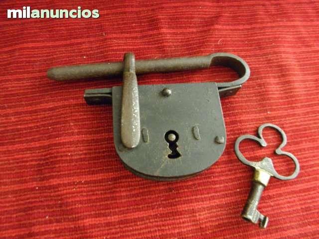 M s de 1000 ideas sobre candados en pinterest llaves for Milanuncios muebles usados