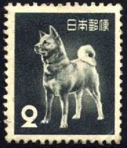 Japan -- Lived in Japan some time ago, taught English there, challenging and delightful at the same time! Loved the akitas there!