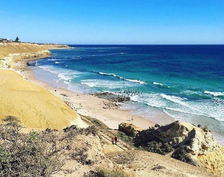 Willunga Beach South Australia