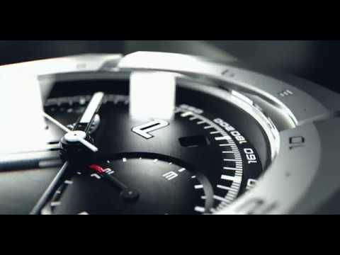The new Porsche Design TITAN Chronograph 2.0